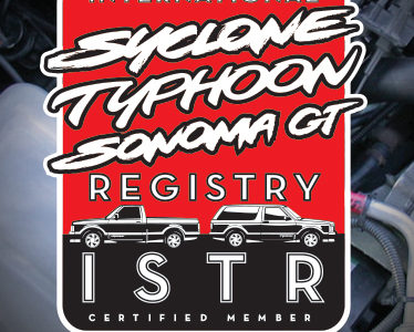 Welcome to ISTR
