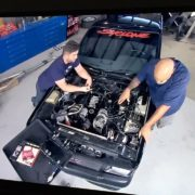 Car Fix on Velocity