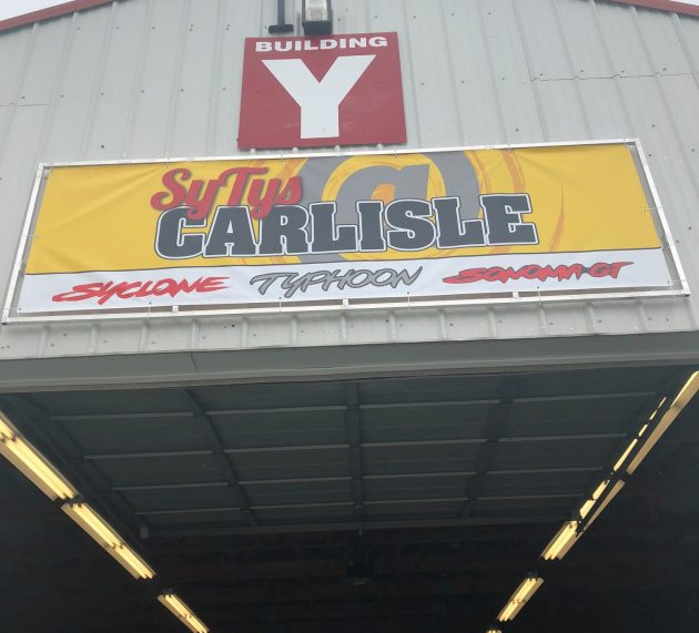 SyTys@Carlisle 2020