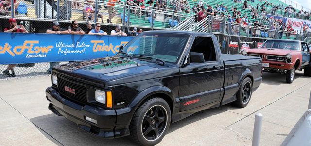 Roadkill Zip-Tie Drags Ohio