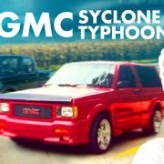 Donut Media – GMC SyTy Review