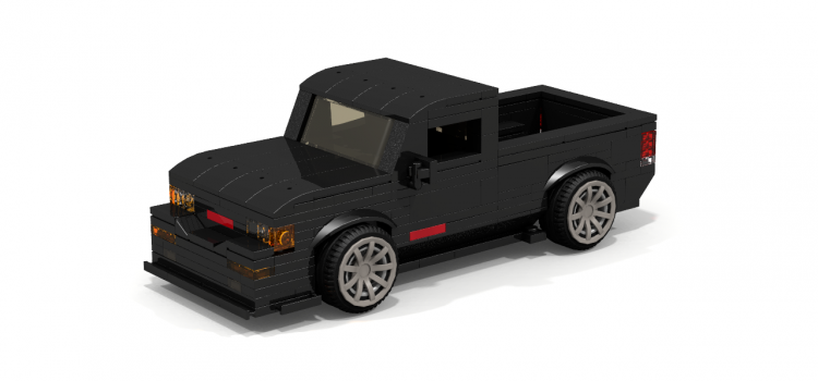 LEGO® Syclone